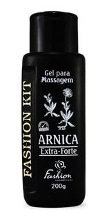 24 Gel De Arnica Extra Forte Fashion Atacado