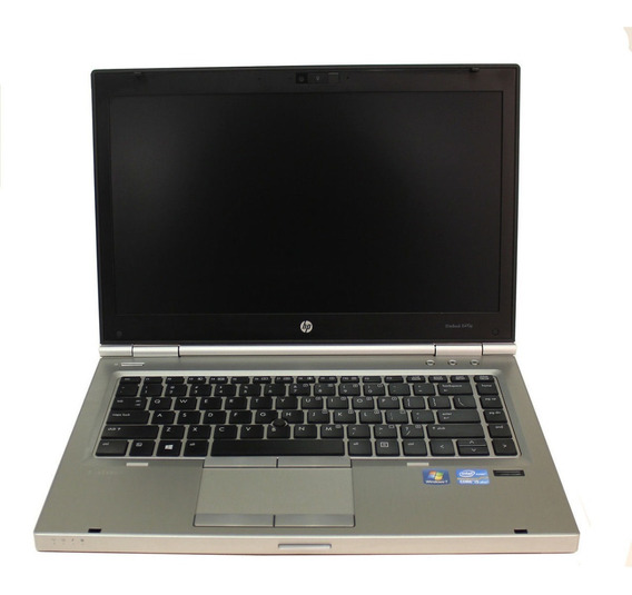 Notebook - Hp Elitebook 8570p - I7 - 8gb - Placa De Video
