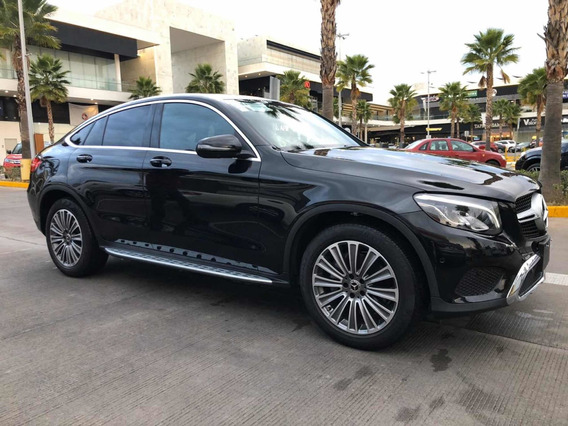 Mercedes-benz Clase Glc 2.0 Coupe 250 Avantgarde At 2019