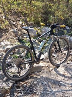 Bicicleta Mtb Specialized Rockhopper Comp