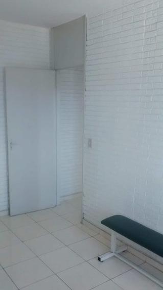 Apto- 2 Dormitorios- Perto Estação Autodromo- 2455 - 2455