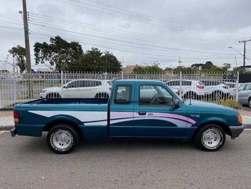 Imagem 1 de 15 de Ford Ranger Stx(ext.cab) 4.0 V-6 12v 2p