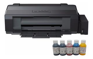 Impresora A3+ Epson L1300 Con Tinta Pigmentada Ocp Indeleble