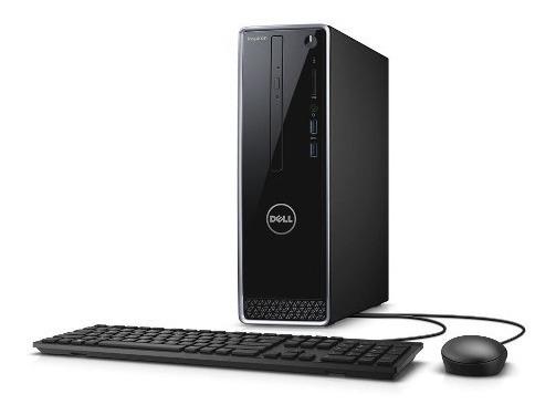 Computador Dell Inspiron Ins-3470-u10 Pentium 4gb 1tb Linux