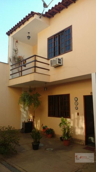 Casa Duplex Para Venda Em Rio De Janeiro, Irajá, 2 Dormitórios, 2 Banheiros, 1 Vaga - 186-12909
