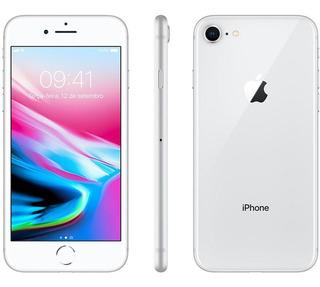 Smartphone Apple iPhone 8 64 Gb 4,7 2g Ios Hexacore