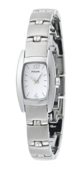 Pulsar Pj5097 Reloj Para Mujer
