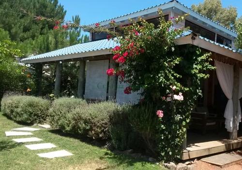 Estupenda Casa En El Tesoro- Ref: 37571