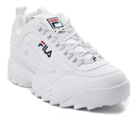Zapatos Deportivos Fila Dama