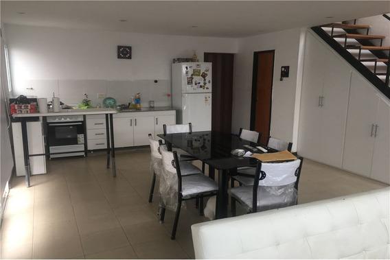 Duplex En Venta. En La Plata