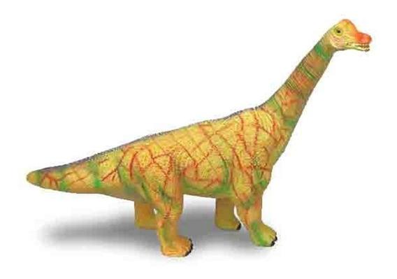 Dinossauro Coleção Zoop Toys Zp00151 Braquiossauro