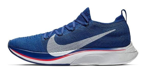 Nike Vaporfly 4% Fliyknit Tamanho 41 Original