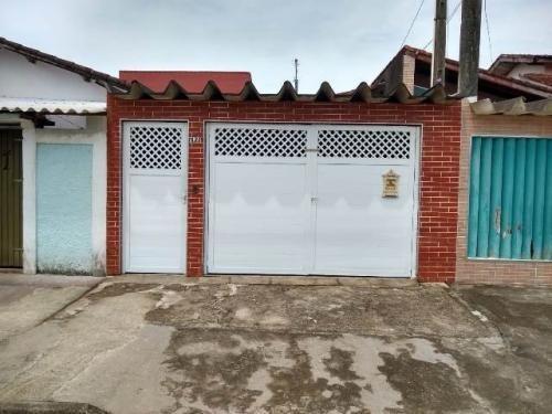 Imagem 1 de 14 de Casa No Litoral Em Itanhaém Com 2 Dormitórios - 7778 Lc