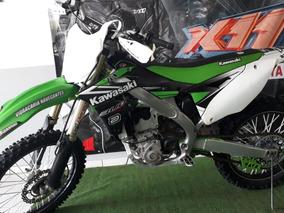 Kawasaki 250f