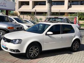 Volkswagen Golf 2.0 Sportline Automatico Gnv 2012 Top De Lin