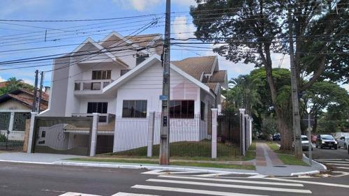 Imagem 1 de 29 de Sobrado Com 3 Dormitórios À Venda, 350 M² Por R$ 1.500.000,00 - Zona 02 - Maringá/pr - So0036