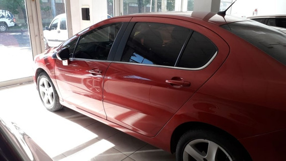 Peugeot 408 Feline 2.0 Nafta 116000km Reales Ingrassia