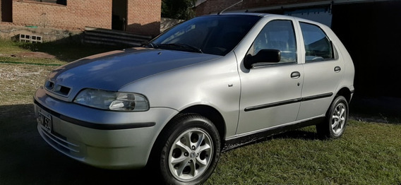 Fiat Palio 1.3 Top Fire En Excelente Estado