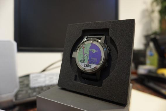 Reloj Fenix 5s Plus Nuevo