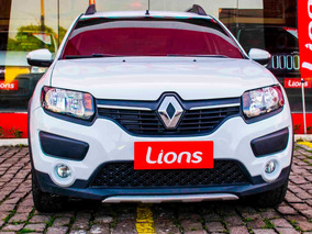 Renault Sandero Stepway 1.6 16v Sce 5p