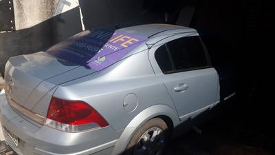 Chevrolet Vectra 2.0 Elegance Flex Power 4p 2008