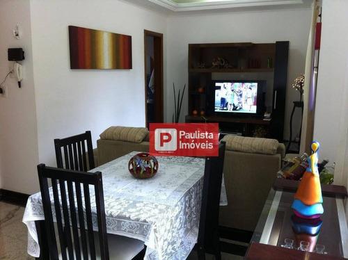 Sobrado À Venda, 88 M² Por R$ 478.999,00 - Vila São Pedro - São Paulo/sp - So2006