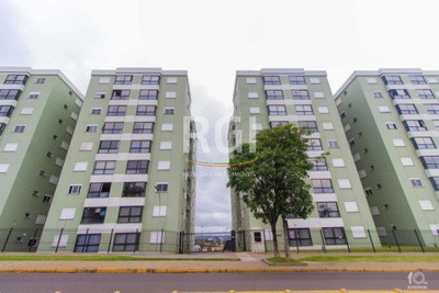 Apartamento Em Canudos Com 3 Dormitórios - Vr25728