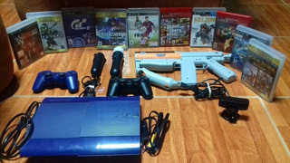 Combo-ps3