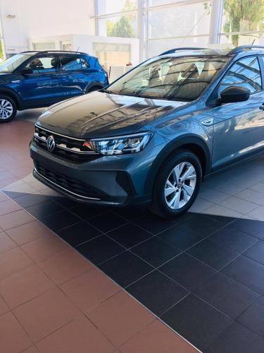 Volkswagen Nivus Confortline $298000 Cuotas Tomamos Usados S