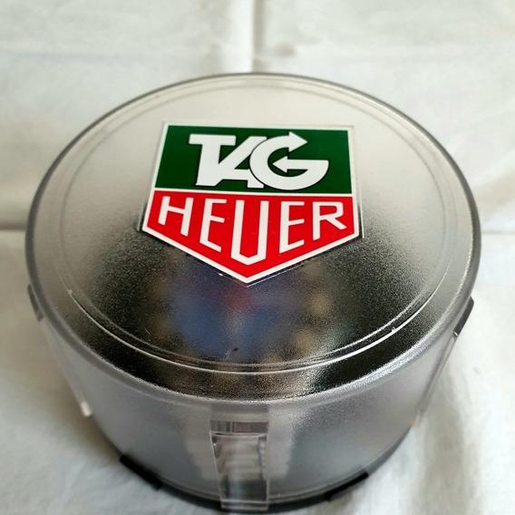 Relógio Tag Heuer Fomula 1 Usado Original Com Certificado
