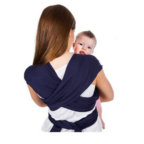 portabeb/és con bolsillos f/ácil y f/ácil de instalar 100/% algod/ón Dise/ño ergon/ómico desde el nacimiento hasta los 36 meses