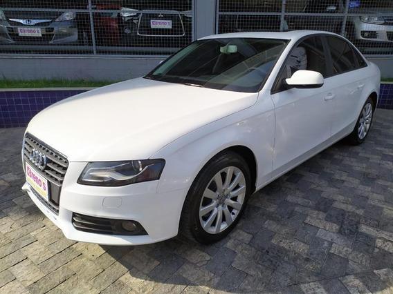 Audi A4 2.0 Tfsi Ambiente Multitronic Gasolina Automático