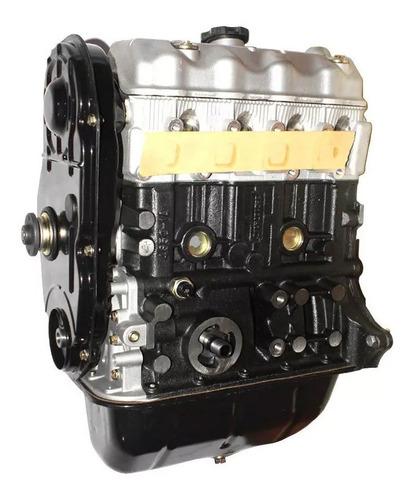 Imagen 1 de 2 de Motor C/ Distribucion Faw Brio 1000cc Ok Intendencia