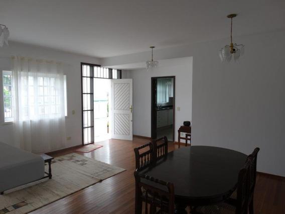 Casa 120m² (só O Andar Térreo) Para Locação, Xaxim, Curitiba. - So0029