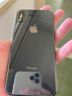 iPhone XS 264gb Desbloq