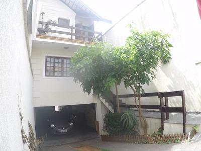 Sobrado 4 Dormitórios - Taboão Da Serra - Nasofi48085