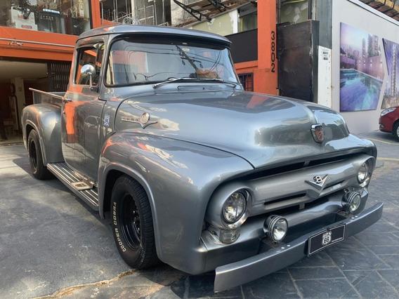 1961 Ford F100 V8 292