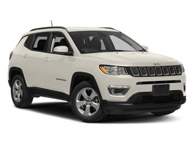 Jeep Compass 2.4 Latitude 180hp At 6vel 4x2 Abs Ebd R17 Rhc