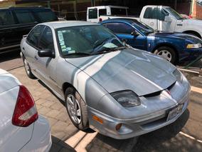 Pontiac Sunfire Sedan Mt 2000