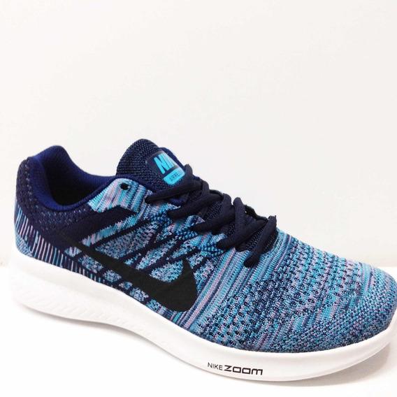 Zapatos Nike Air Zoom Caballeros Elite Run East Relentles Hi