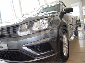 Volkswagen Saveiro 1.6 Gp Cs 101cv Safety 2019 0 Km 1