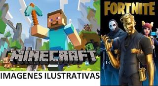 Pc Gamer - Fortnite Minecraft