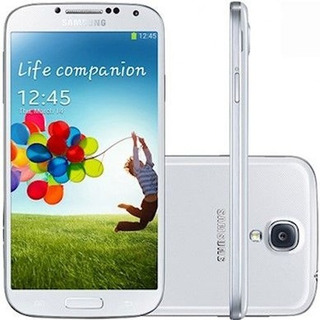 Samsung Galaxy S4 I9505 4g - Android 4.2, 13mp,16gb, Usado