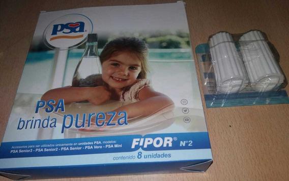 Filtro Fipor Psa. X 2 Envio Sin Cargo, A Capital Federal.