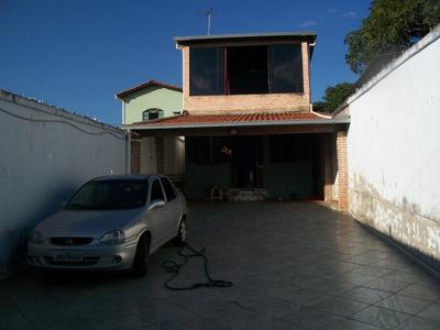 Casa Com 2 Quartos Para Comprar No São Benedito Em Santa Luzia/mg - 477
