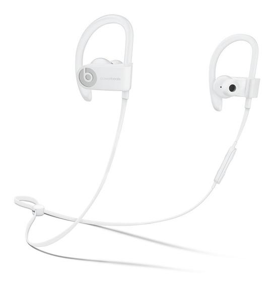 Fone De Ouvido Wireless Powerbeats 3 - A1747 - Branco