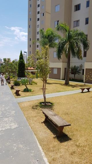 Apartamento Em Sorocaba - Campolim