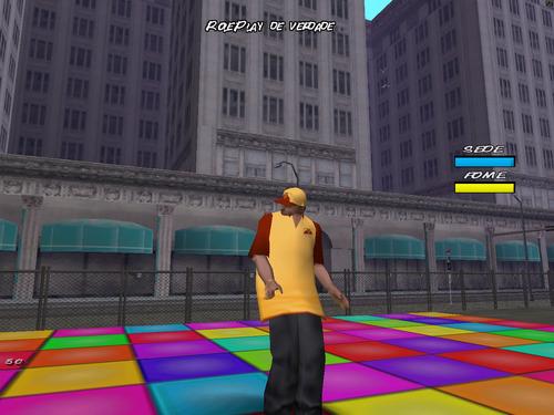 Imagem 1 de 6 de Gamemode Samp Do 0