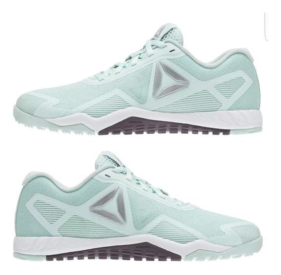 Zapatos Reebok Workout Tr 2.0 Crossfit Dama Original