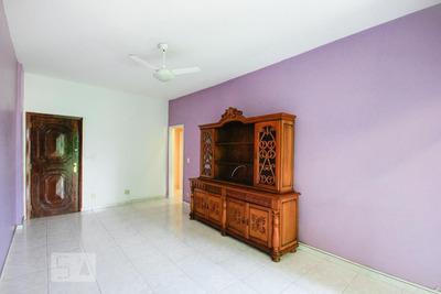 Apartamento No 2º Andar Com 2 Dormitórios E 1 Garagem - Id: 892871775 - 171775